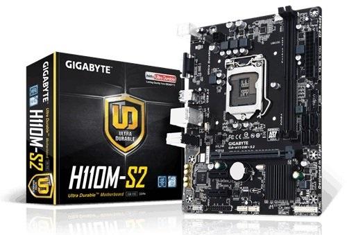 gigabyte h110