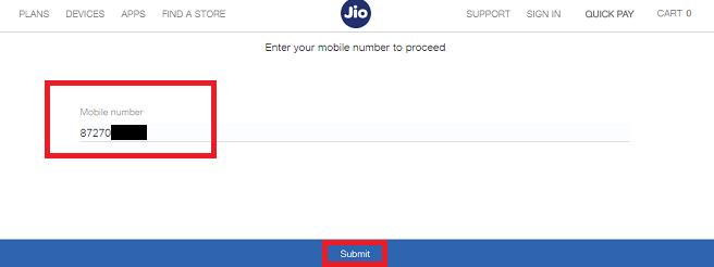enter number