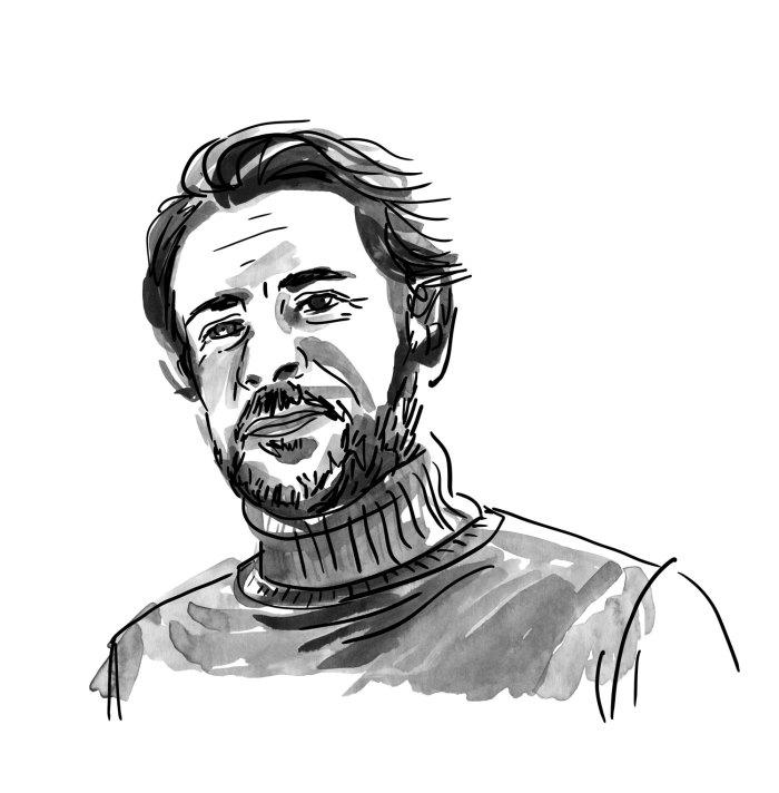 Miguel Ángel Díaz Camacho
