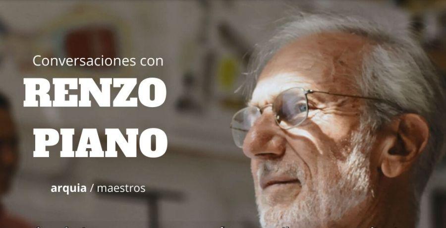 Renzo Piano maestros