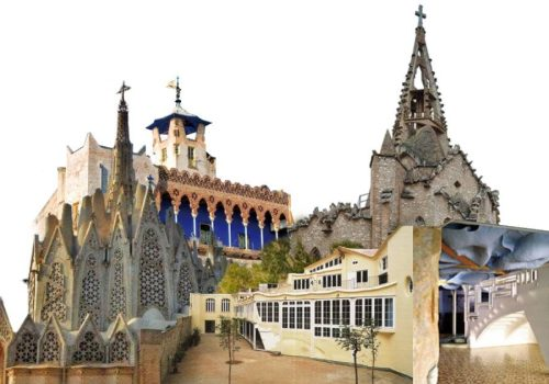 fotomontaje arquitectura tarragona