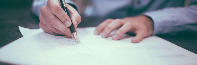 Ansettelseskontrakt. Alt du må vite og gratis mal for nedlastning