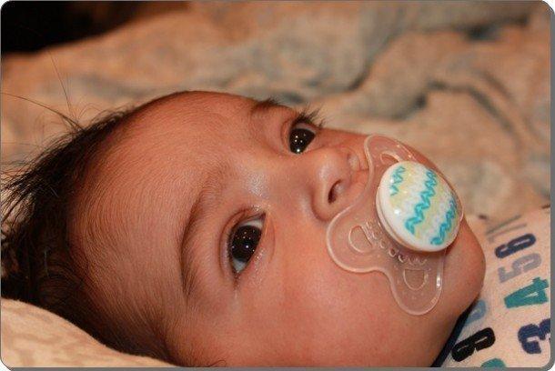 Elias 2 månader 01