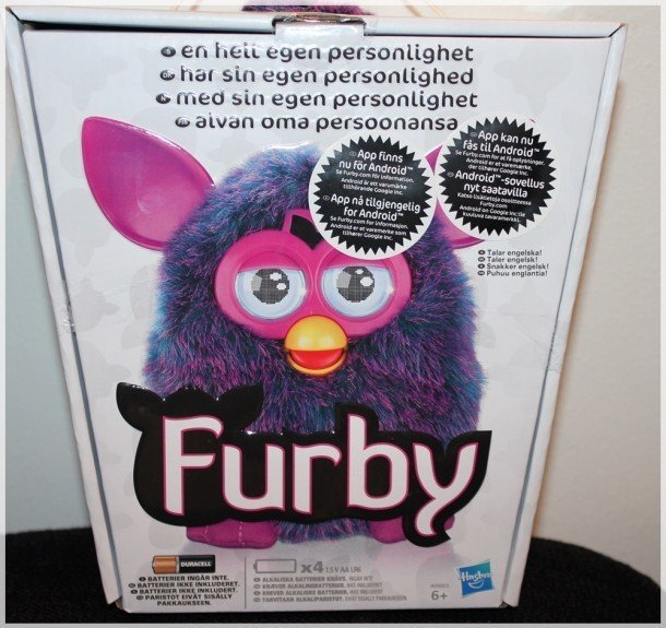 Furby 03