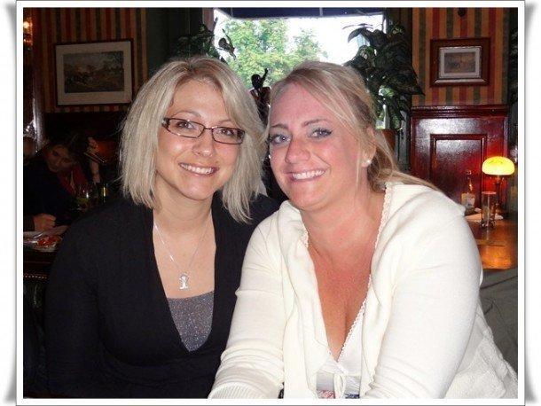 Jag och Fnulan 2012
