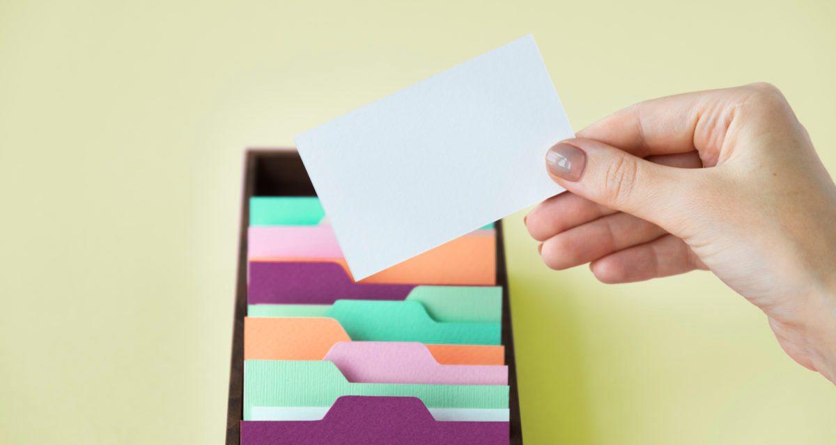 Hur fungerar registertvätt? Det här behöver du veta