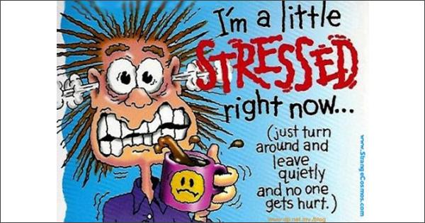 stressmestring