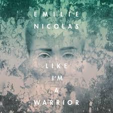 like im a warrior
