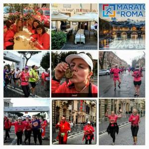 FemiRUN Maratona di Roma