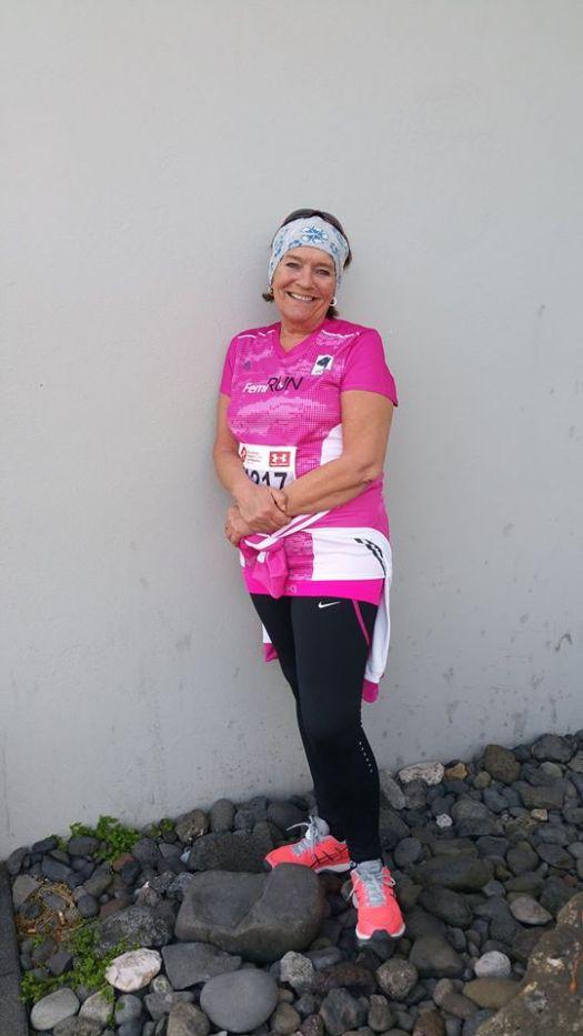 Marathon Reykjavik