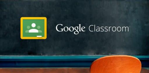 E-portfolio with Google Classroom