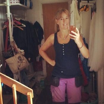 Carola Wetterholm