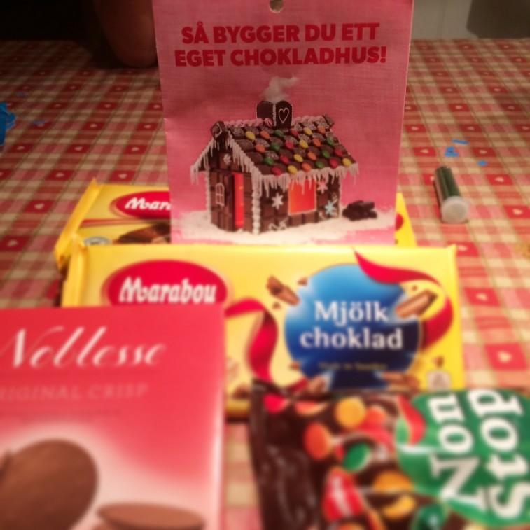 marabou chokladhus