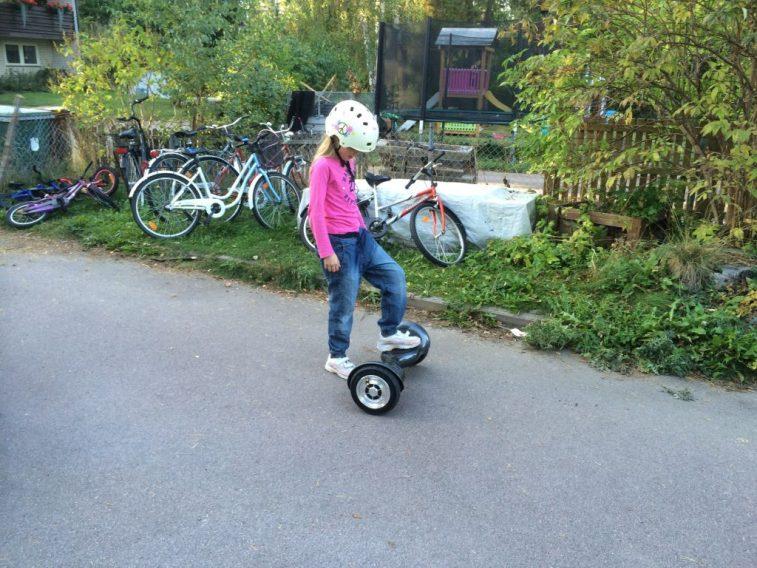 wheelboard