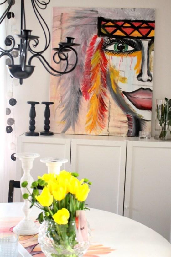 målning_konst_inredning_kök