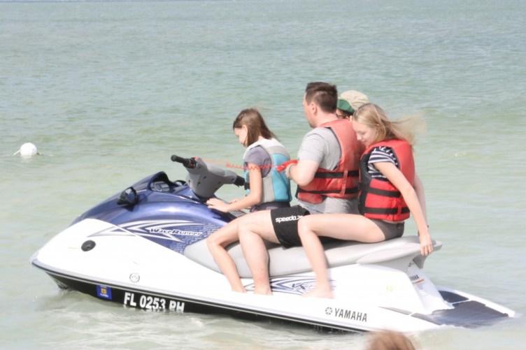Wave Runner Fort Myers Beach