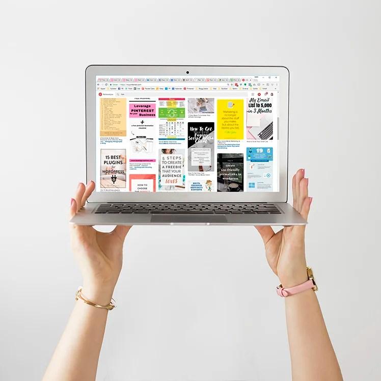 Hva er Pinterest, og hvordan kan det hjelpe bloggen din? Pinterest kan bli din største trafikkkilde til bloggen! Klikk deg inn og les hvordan!
