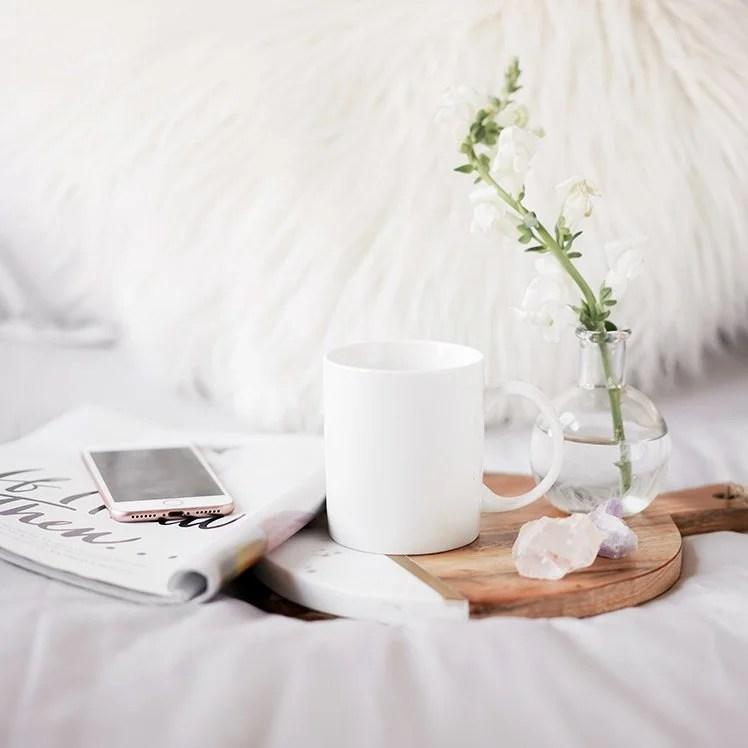 3 enkle regler jeg har innført som har gitt meg mye mindre stress
