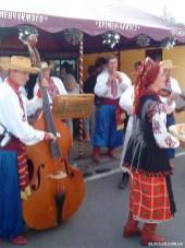 Сорочинцы - Народный ансамбль