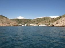 Балаклава - бухта