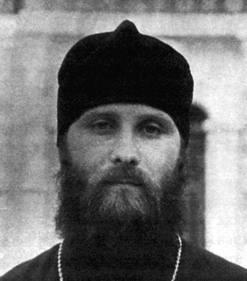 протоиерей Грачев