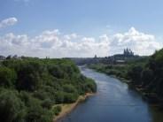 Смоленск, Россия, 2006, река Днепр