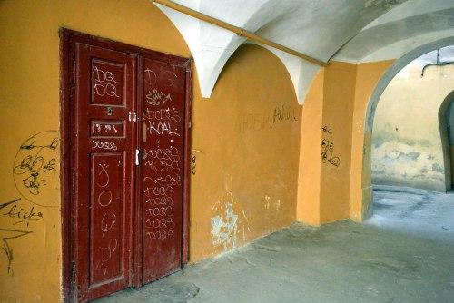 Львов, графитти6