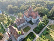 Замок графов Шёнборнов