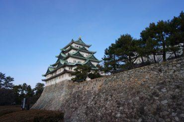 名古屋成本丸御殿,初建於1615年