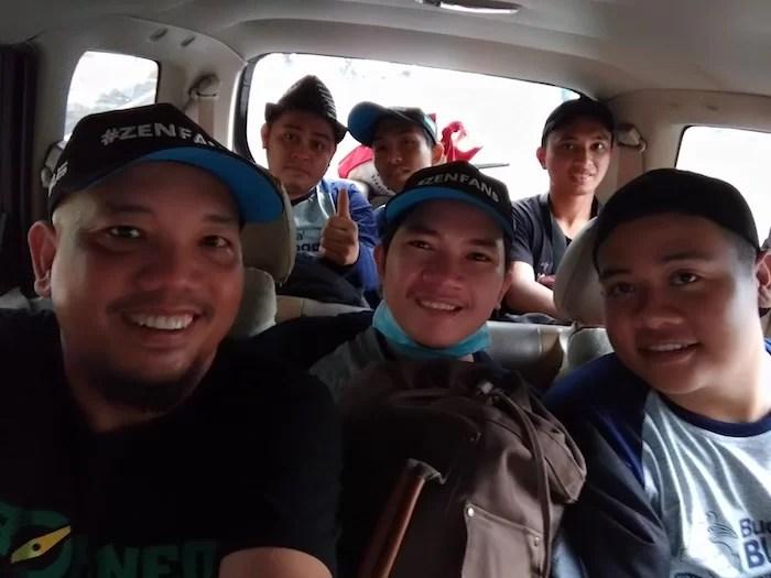 FamTrip Menduniakan Madura - Blogger Pontianak Goes to Madura