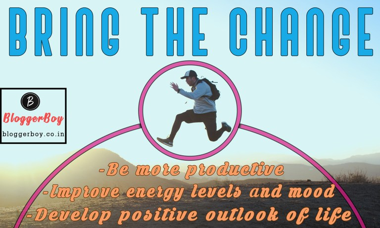 11 Steps Closer to Who You Want to Be: Bring the Change Within Yourself