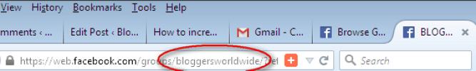 fb group mail address-image