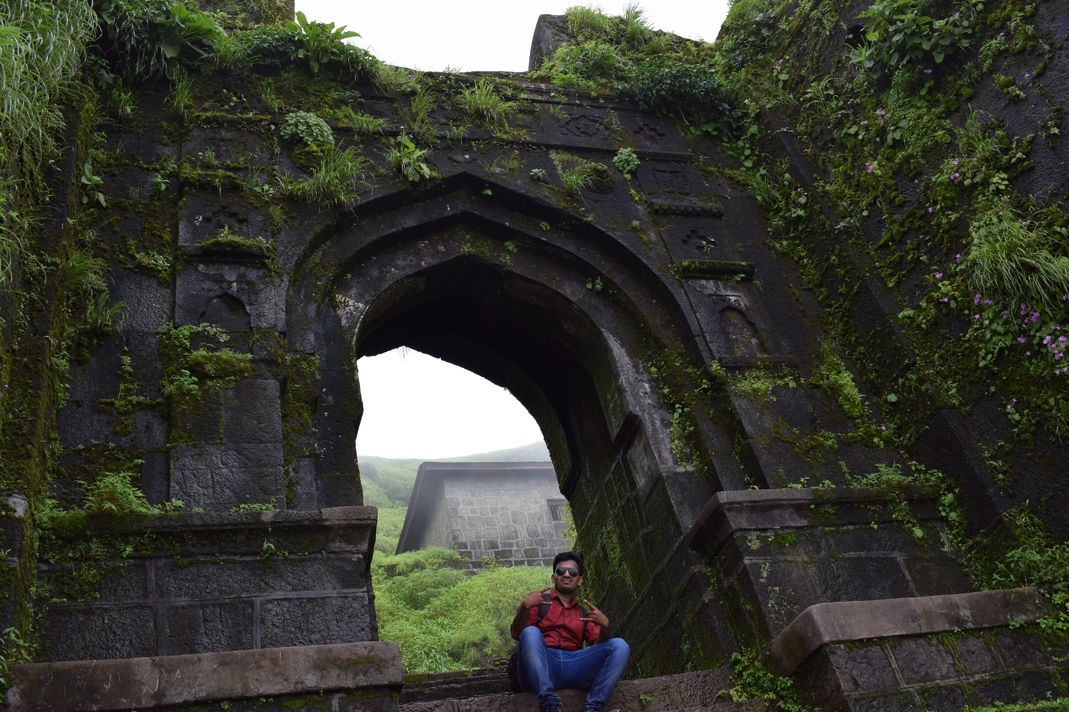 Places to visit in Pune in Rain season