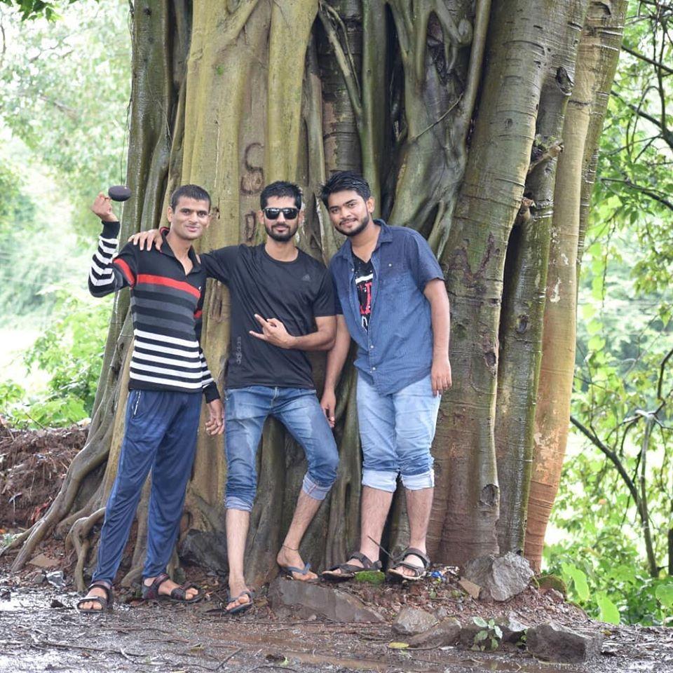 Rautwadi waterfall photos, information and videos