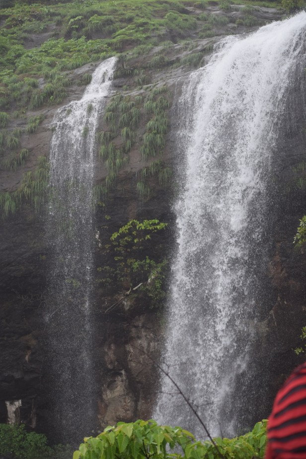 Waterfalls near Talegaon dabhade Maval2 1 Khandi Waterfall Pune best places to visit in Mansoon.