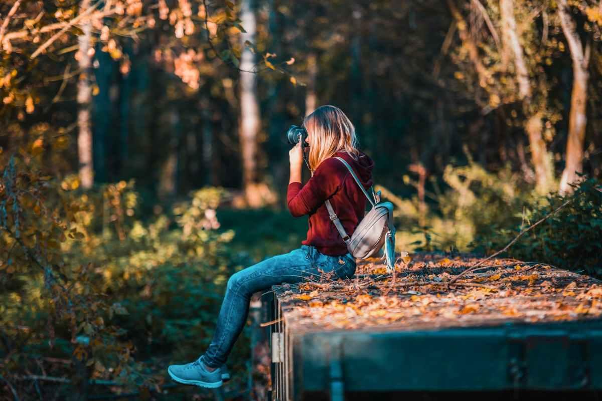 Photography - Capture memories