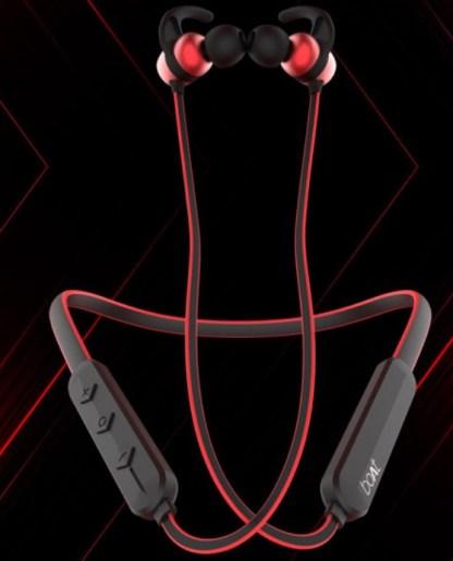 2-Boat Rockerz 255F Sports Wireless Headset with Super Extra Bass, IPX5 Water & Sweat Resistance