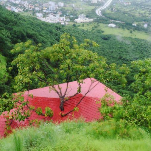 Chaurai Devi Dongar