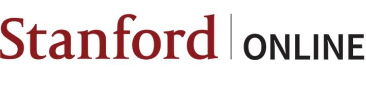Stanford online free education website