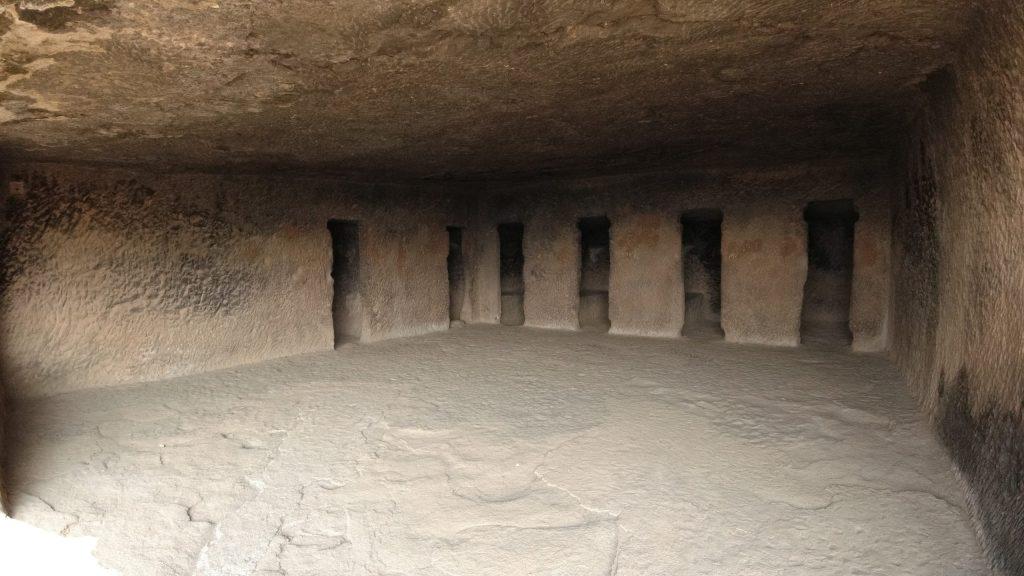 Bhaja caves  photos