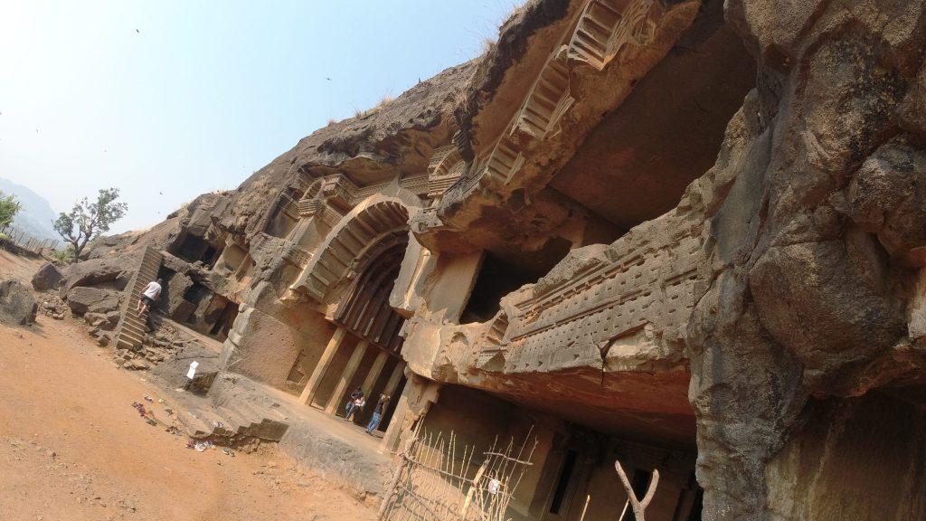 Bhaja Caves history and Information