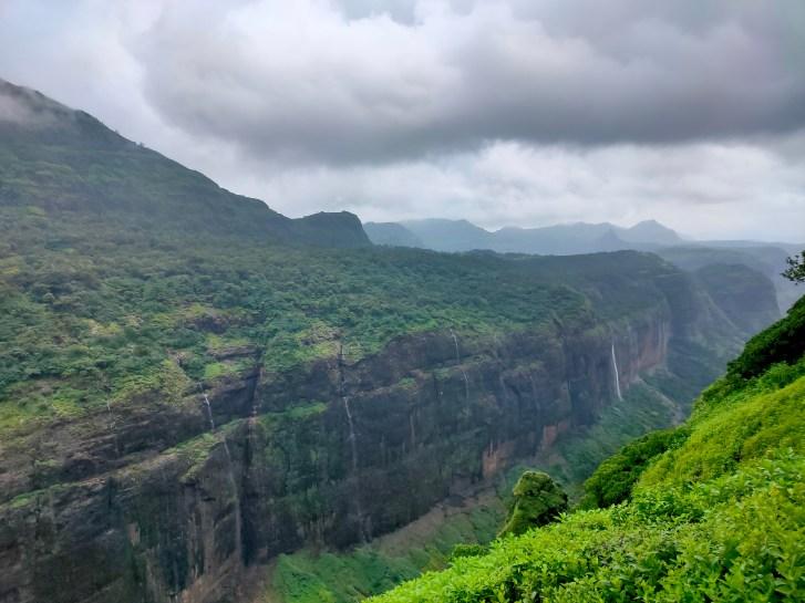 Best jungle treks in Pune, Maharashtra in Mansoon Season