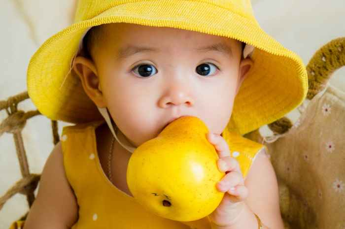 10 Facts to Remember When do Babies Start to Eat Baby Food