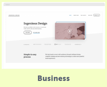 business BloggerSprout