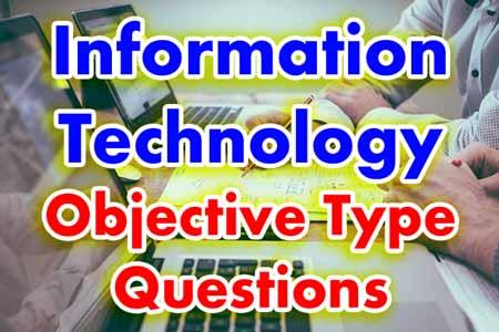 information technology mcq