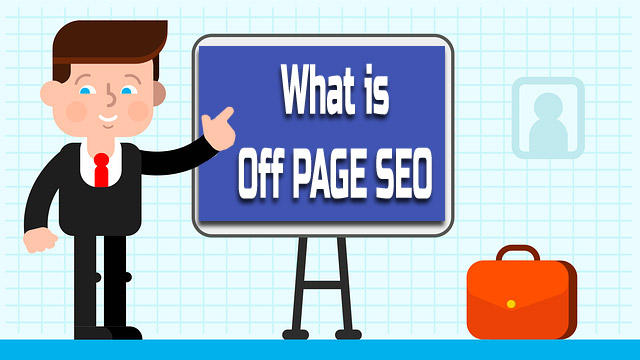 What is Off Page SEO in Hindi