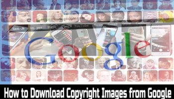 How to Download Copyright Images from Google