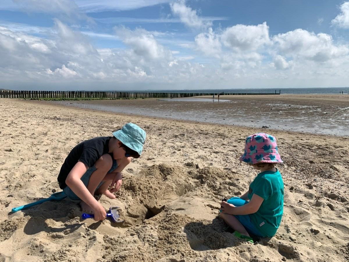 Zoutelande 2020 – Urlaub in der Niederlande zu Coronazeiten