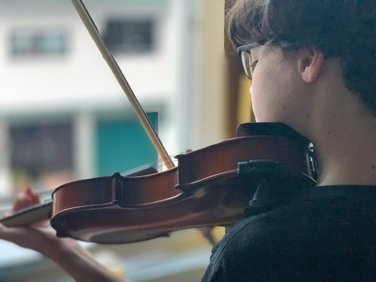 Unwettertage, Brille & das erste Schulwochenende – unser Wochenende in Bildern 15. & 16. August