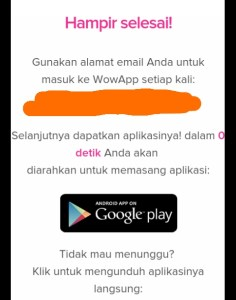 WowApp Apk Android Download Review